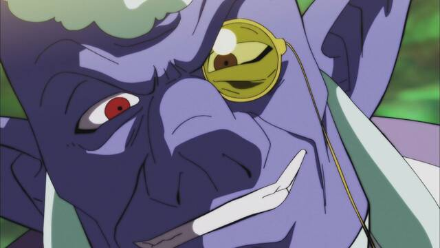 Análisis: Dragon Ball Super Episodio 120