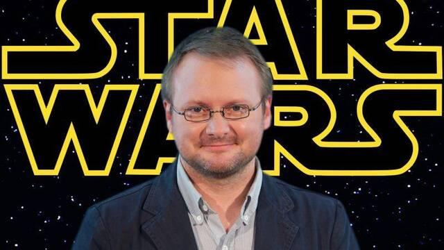 Rian Johnson: 'Veremos personajes conocidos en la nueva trilogía de Star Wars'