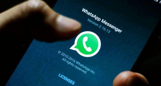 Whatsapp deja de dar soporte a múltiples smartphones