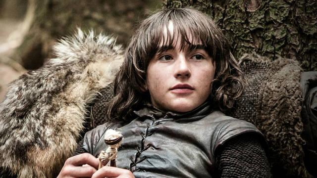 Isaac Hempstead-Wright: 'El final de Juego de Tronos golpeará fuerte'