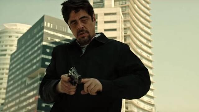 'Sicario 2: Soldado' enfrenta a Benicio del Toro y Josh Brolin en su último tráiler