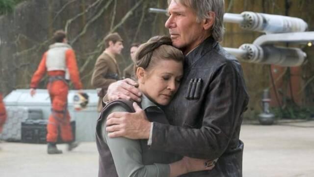 ¿Qué pasará con el Episodio IX de 'Star Wars'?