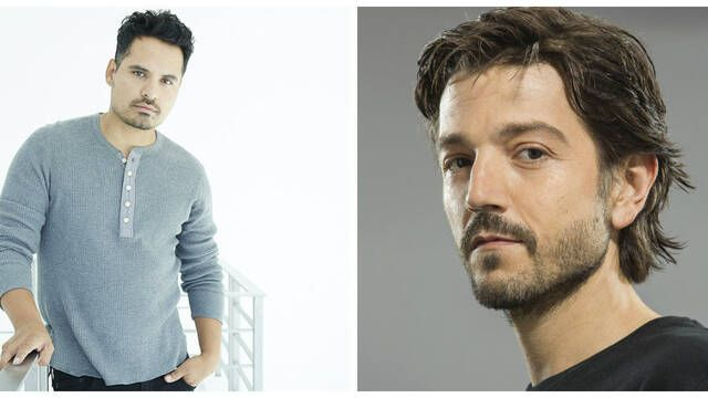 Diego Luna y Michael Peña serán los protagonistas de 'Narcos' Temporada 4
