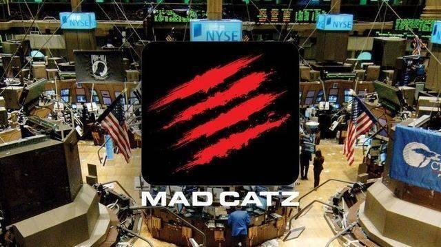 El fabricante de periféricos Mad Catz podría volver a los negocios