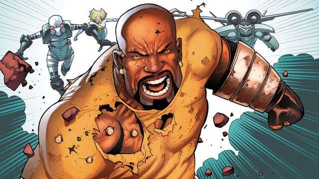 Luke Cage se despide del mundo del cómic