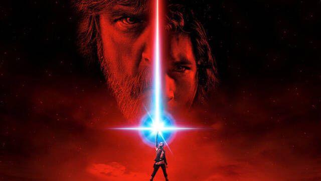 Un fan decepcionado con 'Los Últimos Jedi' pide que no forme parte del canon