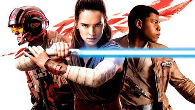 'Los Últimos Jedi' obtienen una aprobación del 89%, según una encuesta