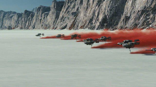 La ciencia que hay detrás de los planetas de 'Los Últimos Jedi'