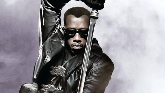Blade podría pasar a formar parte de los 'Agentes de S.H.I.E.L.D.'