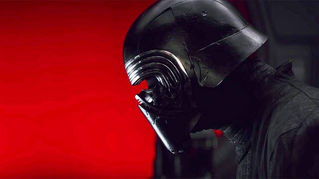 Las votaciones a 'Los Últimos Jedi' en Rotten Tomatoes las realizaron bots