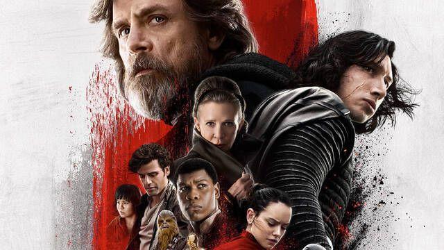 Los puntos más negativos y controvertidos de Star Wars Los Últimos Jedi (spoilers)