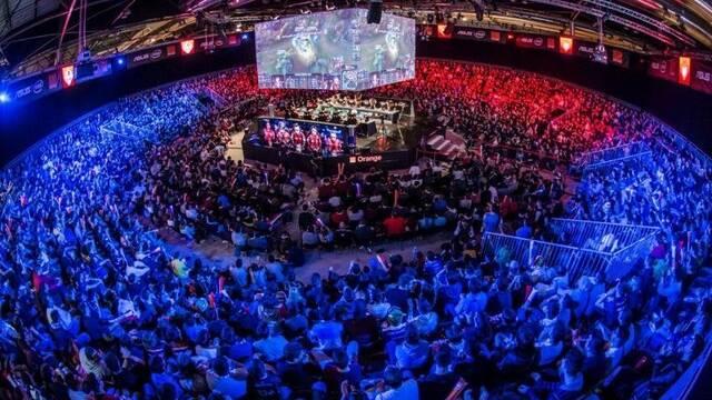 Los sueldos de los jugadores de esports en España varían de los 200 a los 1500 euros