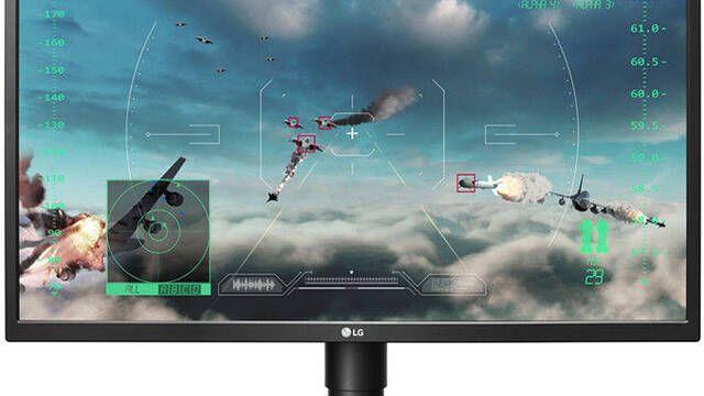 LG lanza su nuevo monitor para gamers con FreeSync y 240 Hz