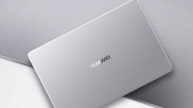 Huawei renovará sus portátiles MateBook D en el 2018