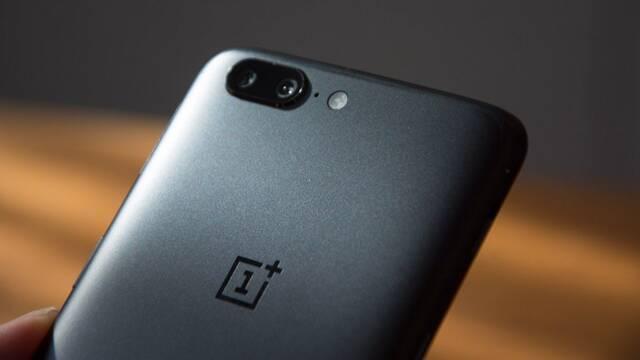 El OnePlus 6 tendrá el sensor de huellas bajo la pantalla