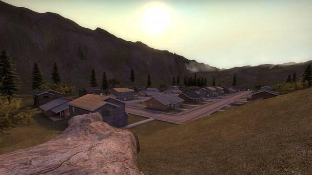 CS:GO ya tiene su primer servidor comunitario Battle Royale al estilo PUBG