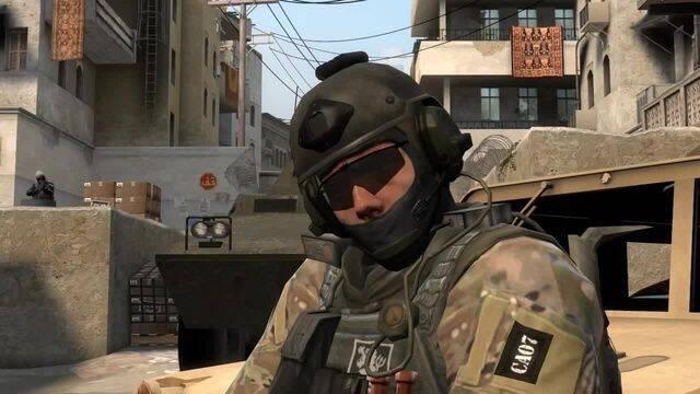 """Valve permitirá el uso de """"chetos"""" o trampas en CS:GO"""