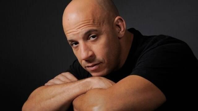 Sorpresa: Vin Diesel ha sido el actor más taquillero de 2017