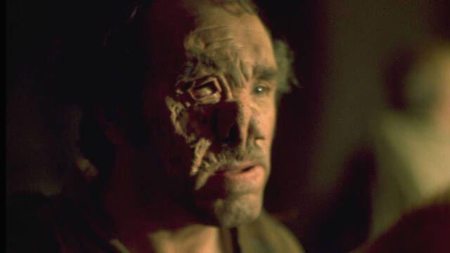 Fallece Alfie Curtis, el Dr. Evazan en 'Star Wars', a los 87 años