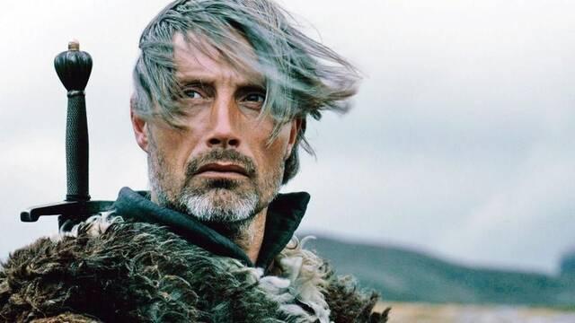 Mads Mikkelsen confirmado como Geralt de Rivia en la serie de Netflix