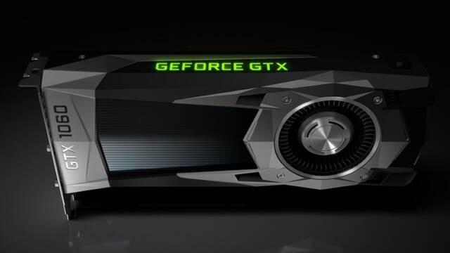 Rumor: NVIDIA prepara el lanzamiento de una GeForce GTX 1060 con 5 GB de memoria