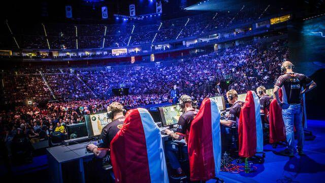 Los esports han generado en Europa 209 millones de dólares según Newzoo
