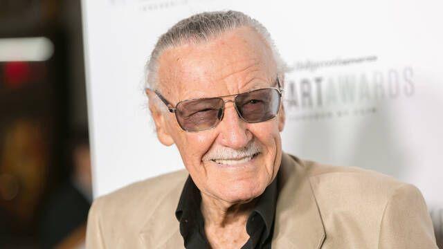 Los superhéroes de Marvel se unen para felicitar el 95 cumpleaños a Stan Lee