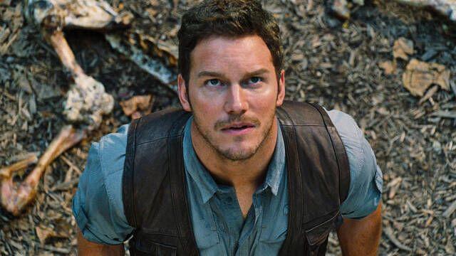 Estampida de dinosaurios en el teaser de Jurassic World: El Reino Caído