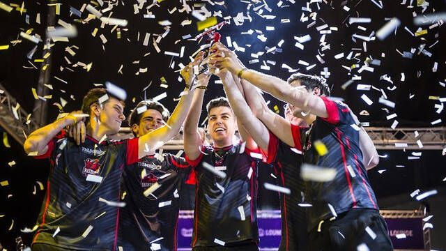 Gamergy ya conoce a todos los equipos que lucharán por ser campeones de España