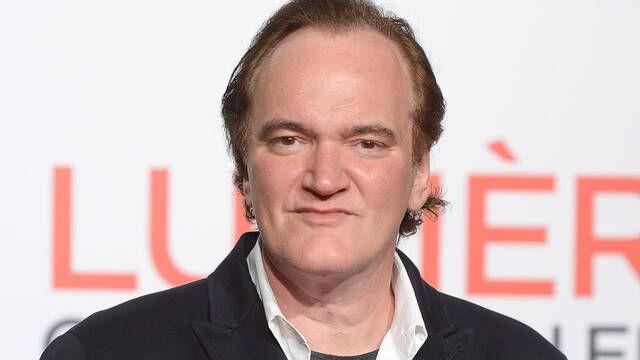 Quentin Tarantino podría dirigir una película de Star Trek