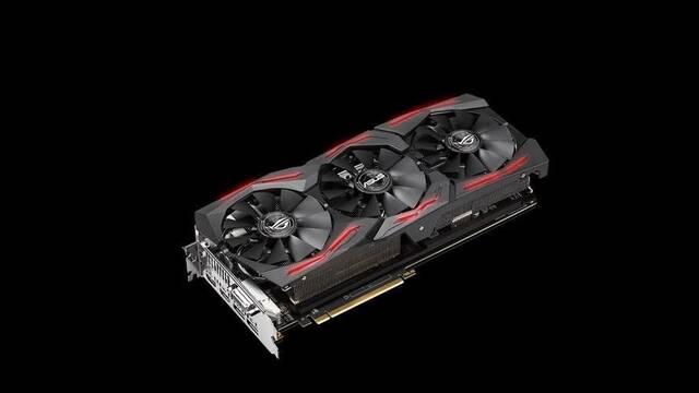 ASUS lanza por fin sus gráficas RX Vega 56 y RX Vega 64