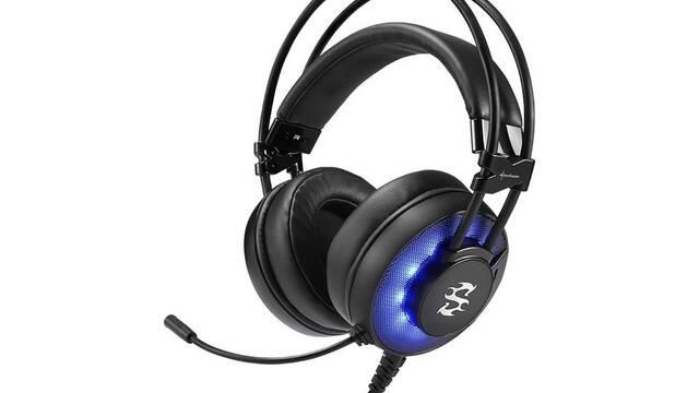 Sharkoon presenta sus nuevos cascos SKILLER SGH2 para gamers