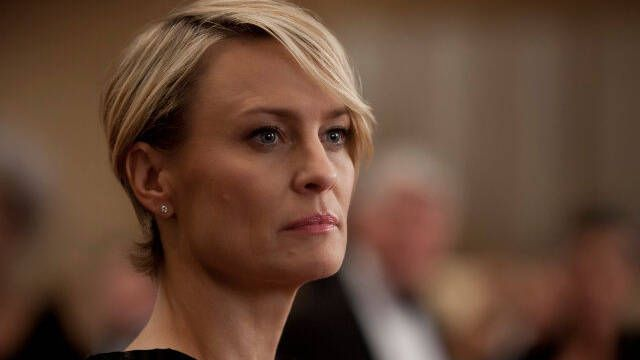 La sexta temporada de House of Cards se rodará sin Kevin Spacey