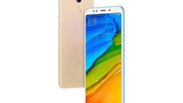 Los nuevos Redmi 5 de Xiaomi lucirán pantallas de 18:9 y tendrán un precio a partir de 120$