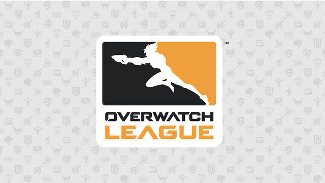 La pretemporada de la Overwatch League no se podrá ver en Twitch