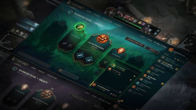 Riot por fin está desarrollando un chat de voz para League of Legends