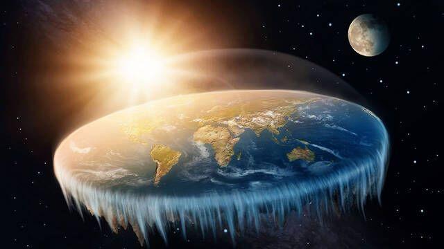 La Tierra es plana, el Efecto Mandela y otras conspiraciones