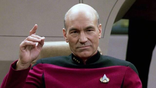 Star Trek: El spin-off de Jean-Luc Picard será 'bastante diferente'