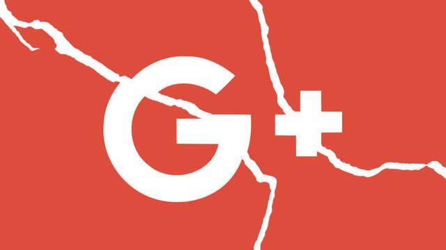 Google+ adelanta su cierre tras una nueva filtración de datos