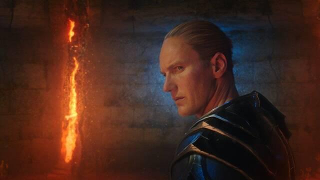 'Aquaman' enfrenta al Rey Nereus y al Amo del Océano en un nuevo vídeo