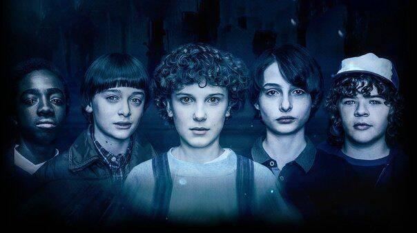 'Stranger Things' estrenará su tercera temporada en 2019