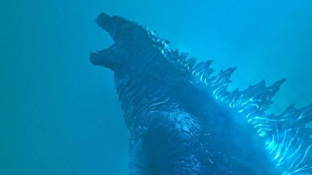 Llega el nuevo tráiler de 'Godzilla: King of the Monsters'