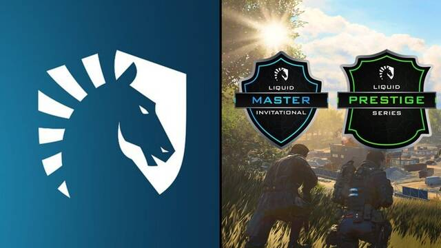 Team Liquid crea un equipo de Call of Duty: Blackout