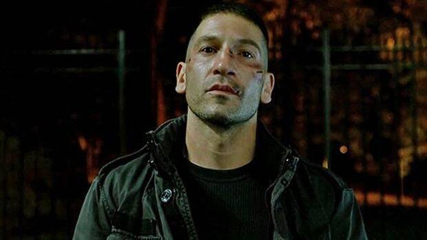 'The Punisher' estrenará su segunda temporada en enero