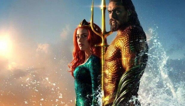 Las proyecciones anticipadas de Aquaman alcanzan los 3 millones de dólares