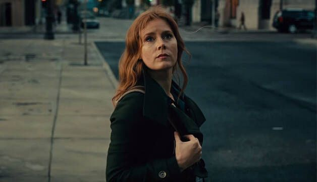 Amy Adams no ha terminado con Lois Lane todavía