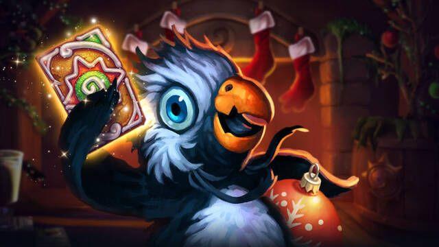 Hearthstone celebra la navidad con sobres de cartas gratis y eventos