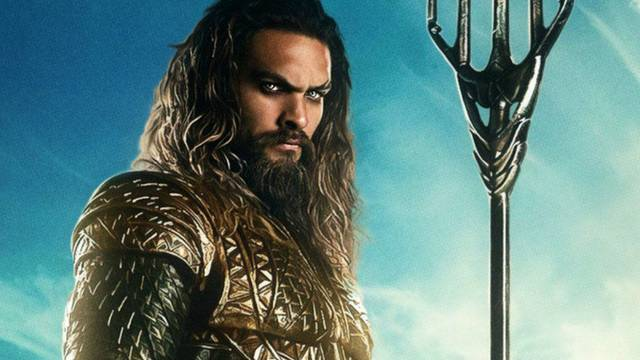 Aquaman: Jason Momoa elige a Flash y a Wonder Woman para la posible secuela