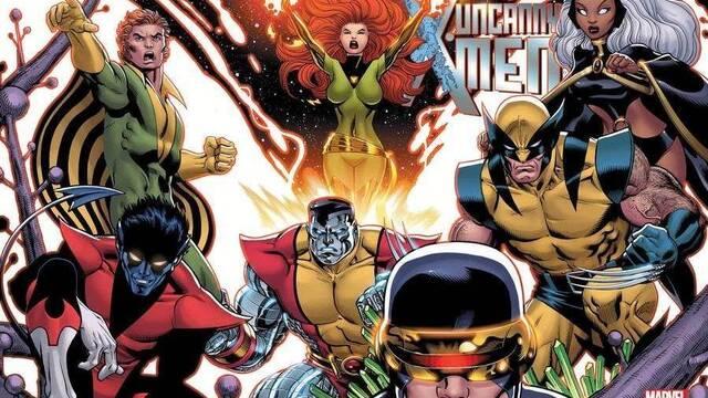 X-Men: Una organización hindú pide a Marvel que se disculpe
