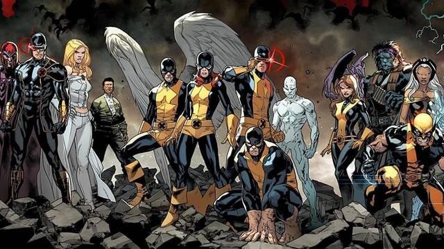 Cómics: Un importante miembro de los X-Men regresará al universo de Marvel